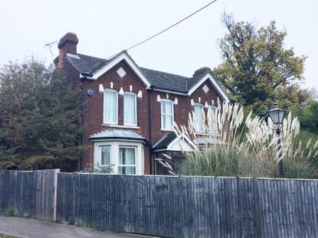 Thumbnail Commercial property for sale in 18 Broom Hill Road, Strood, Rochester, Kent