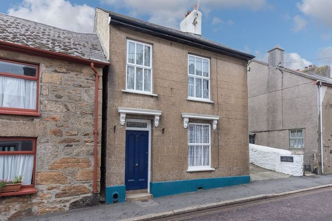 Thumbnail Property for sale in Fore Street, Marazion
