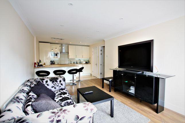 2 bed flat for sale in 108 Regency Street, Westminster