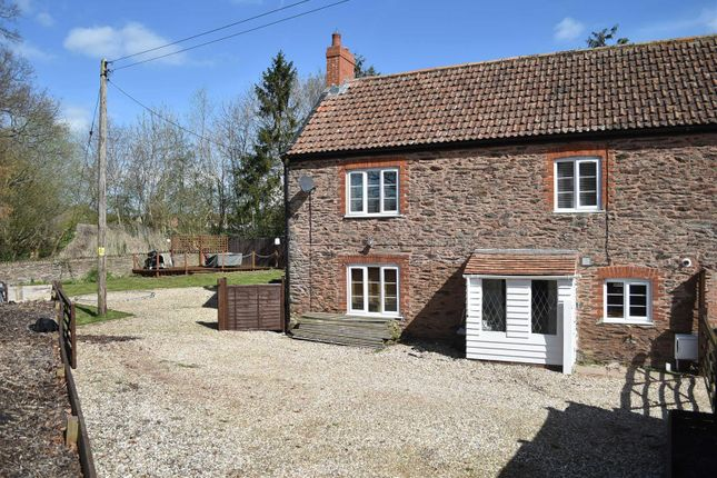 Thumbnail Semi-detached house for sale in Priorswood Road, Taunton