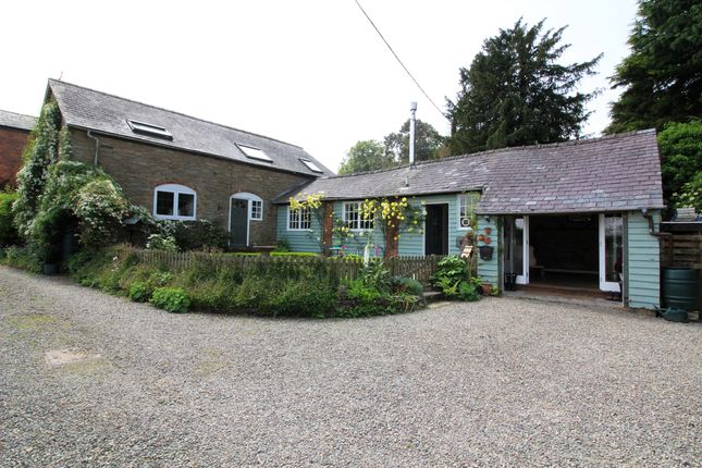 Thumbnail Detached house for sale in The Cider Mill, Bircher, Leominster, Leominster