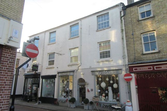 Thumbnail Flat to rent in The Broadway, St. Ives, Huntingdon