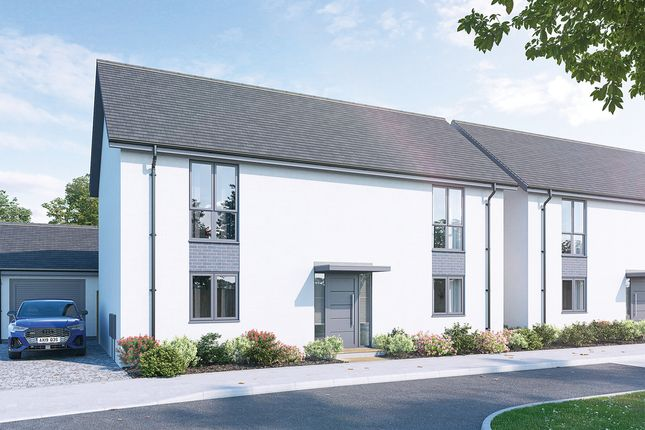 "Thumbnail Property for sale in ""Scila"" at Oxleigh Way, Stoke Gifford, Bristol"