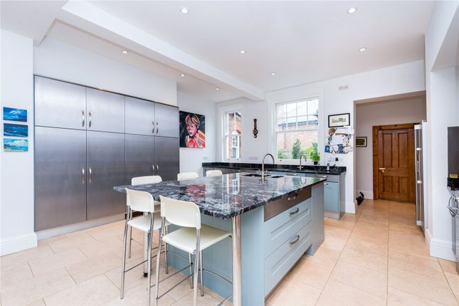 Kitchen of Curzon Park South, Chester CH4