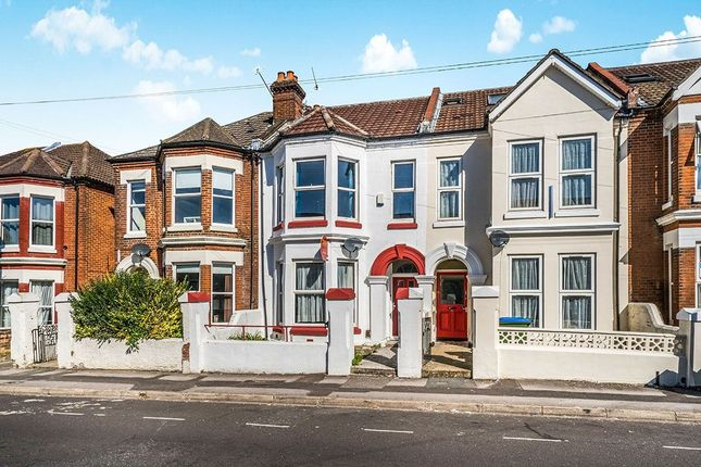 Thumbnail Terraced house for sale in Wilton Avenue, Southampton