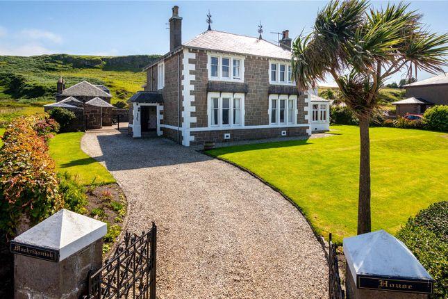 Property for sale in Machrihanish House, Machrihanish, Campbeltown, Argyll