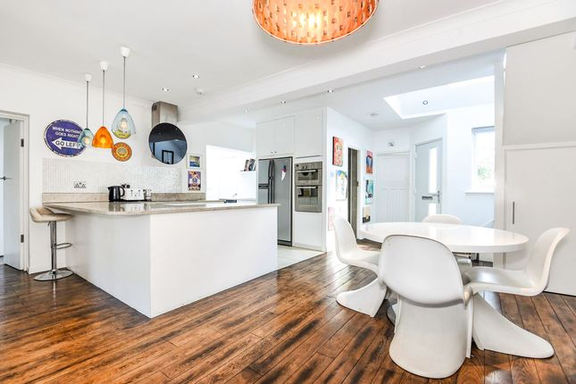 Thumbnail Semi-detached house for sale in Villiers Avenue, Twickenham