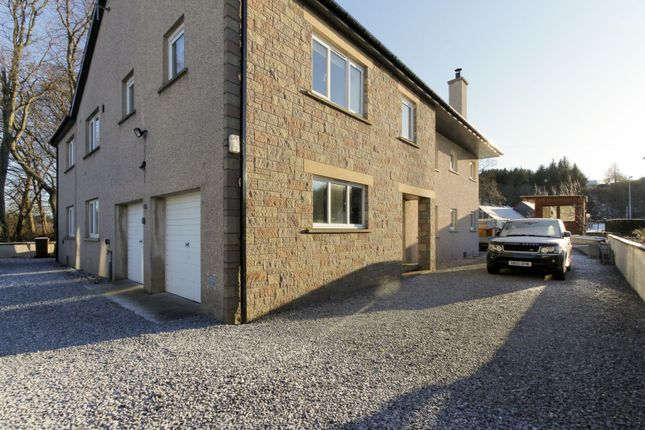 Thumbnail Detached house for sale in Mary Avenue, Aberlour