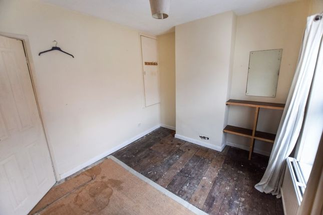 Main Bedroom of Battison Street, Bedford MK40