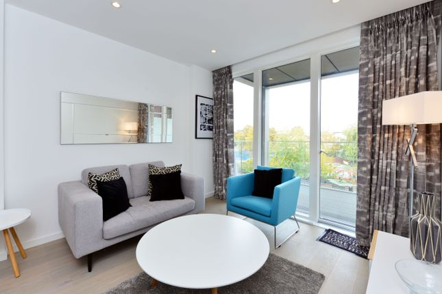 1 Bed Flat To Rent In Brandon House, 10 Hilary Mews, Borough