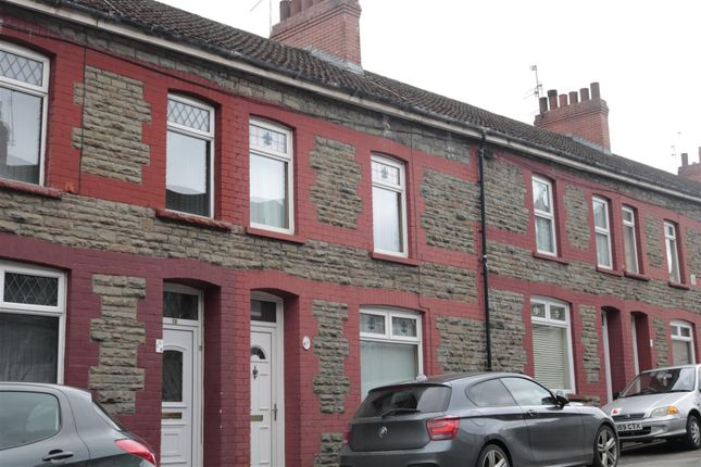 Thumbnail Property for sale in Bridge Street, Blackwood