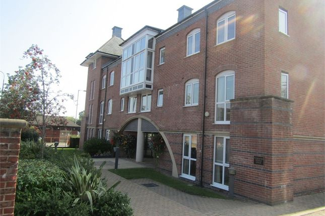 Thumbnail Flat for sale in Crown Street, Stone, Staffordshire