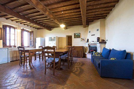 Picture No. 06 of La Pievina, Asciano, Tuscany