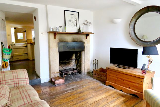 Thumbnail Terraced house for sale in The Batch, Batheaston, Bath