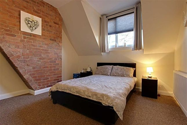 Thumbnail Property to rent in Layton Avenue, Mansfield, Notts
