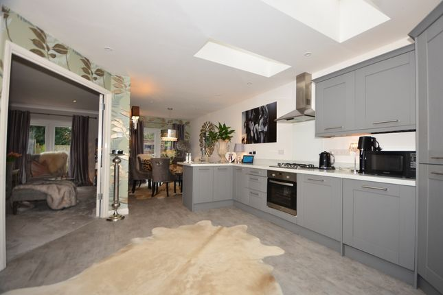 Kitchen of Bell Way, Kingswood, Maidstone ME17
