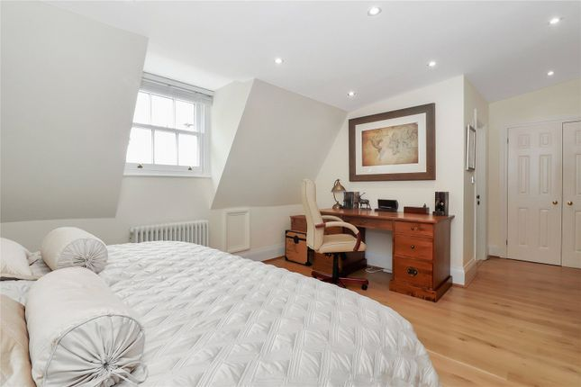 Bedroom 2 - View B