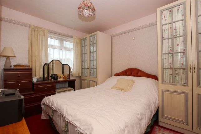 Bedroom One of Canterbury Road, Brotton, Saltburn-By-The-Sea TS12