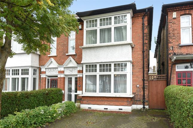 Southwood road london se9 4 bedroom semi detached house for Southwood house