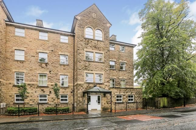 Thumbnail Flat for sale in Park Court, 46 North Park Road, Harrogate, North Yorkshire