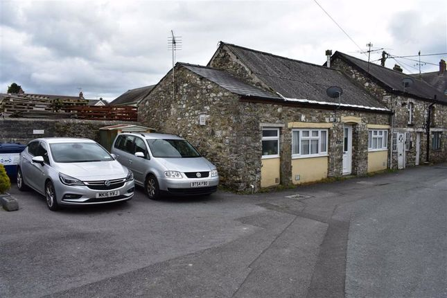 Thumbnail Light industrial for sale in St. Clears, Carmarthen