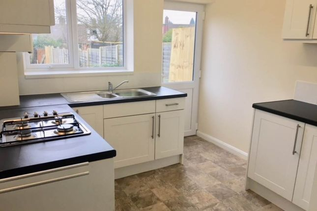 Thumbnail Property to rent in Somerford Road, Selly Oak, Birmingham