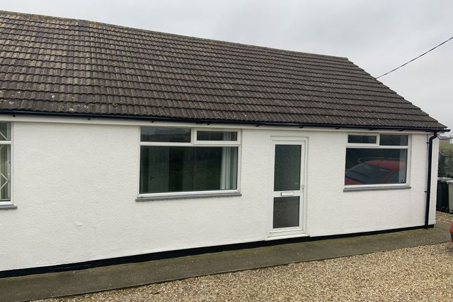 1 bed bungalow to rent in West Fen Drainside, Frithville, Boston PE22