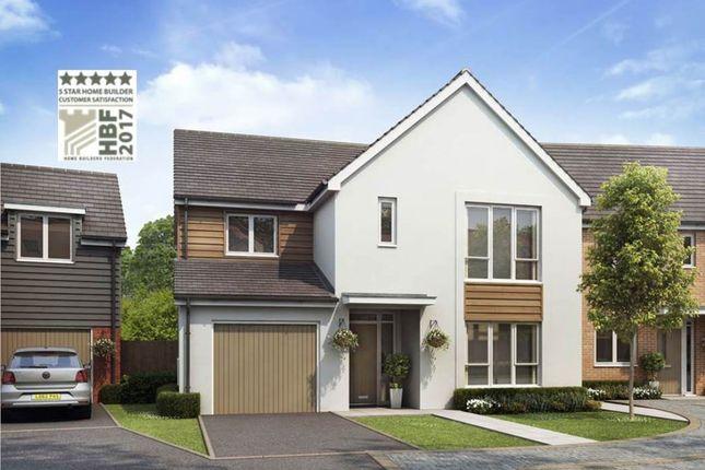 Thumbnail Detached house for sale in Main Street, Branston, Burton-On-Trent