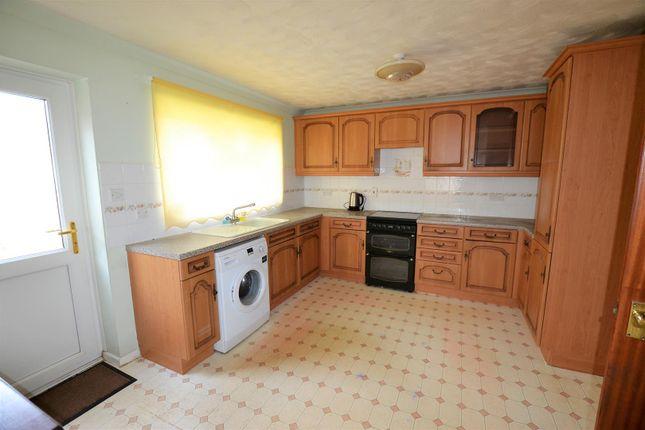 Kitchen-Diner of Gidney Drive, Heacham, King's Lynn PE31
