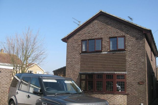 Thumbnail Detached house to rent in Lapwing Close, Bradwell, Great Yarmouth