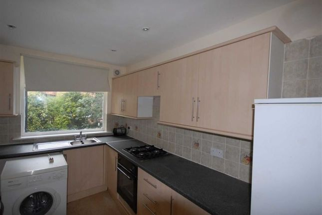 Thumbnail Flat to rent in Grosvenor Road, Whalley Range, Manchester