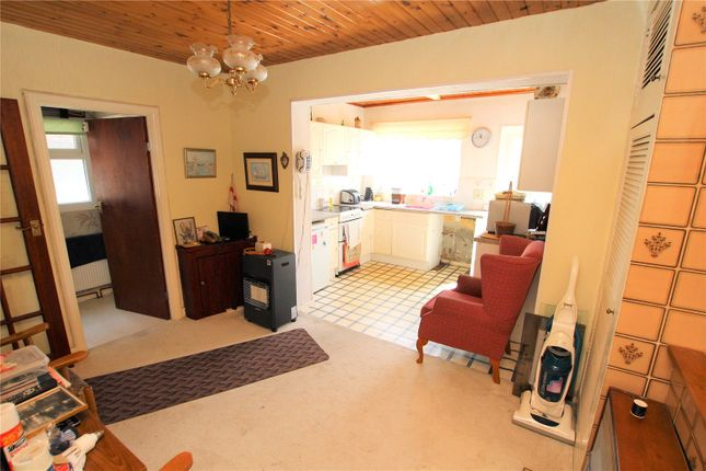 Dining Room of Birch Grove, South Welling, Kent DA16