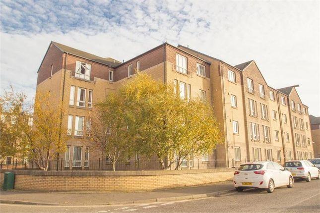 Thumbnail Flat to rent in Moray Park Terrace, Meadowbank, Edinburgh
