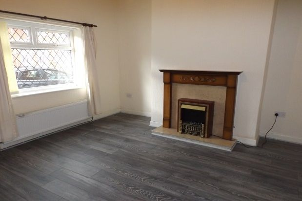 Thumbnail End terrace house to rent in Chapel Road, Oldham