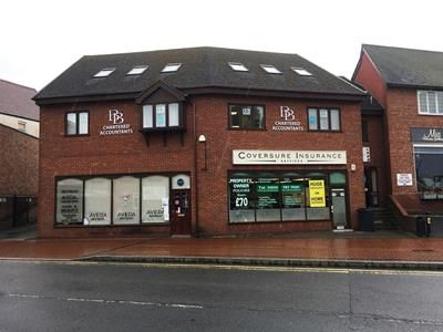 Thumbnail Office to let in Gethin House, 36 Bond Street, Nuneaton