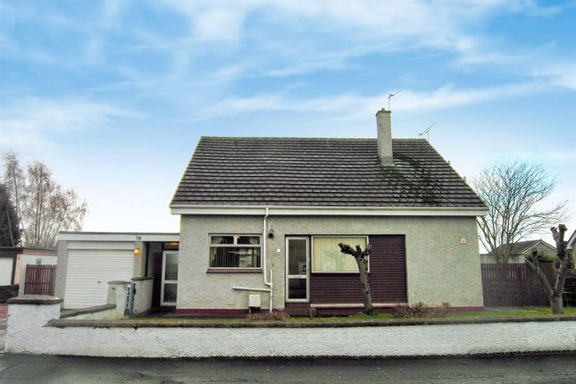 Thumbnail Property for sale in Kethers Street, Motherwell