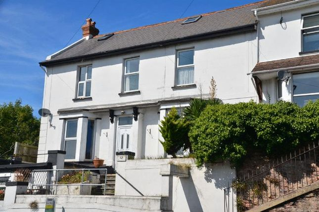 Thumbnail Flat for sale in Rea Barn Road, Brixham