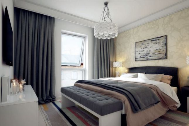 Thumbnail Flat for sale in Woodborough Road, Mapperley, Nottingham