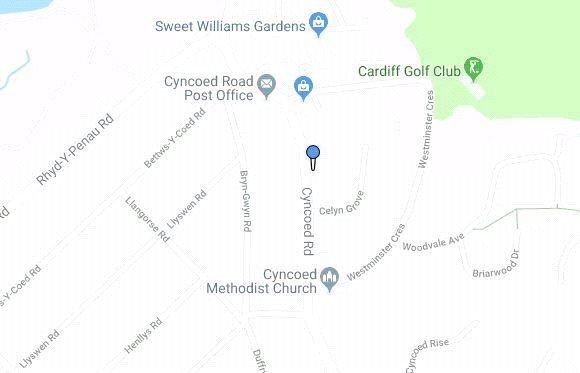 Picture No. 02 of Cyncoed Road, Cyncoed, Cardiff CF23