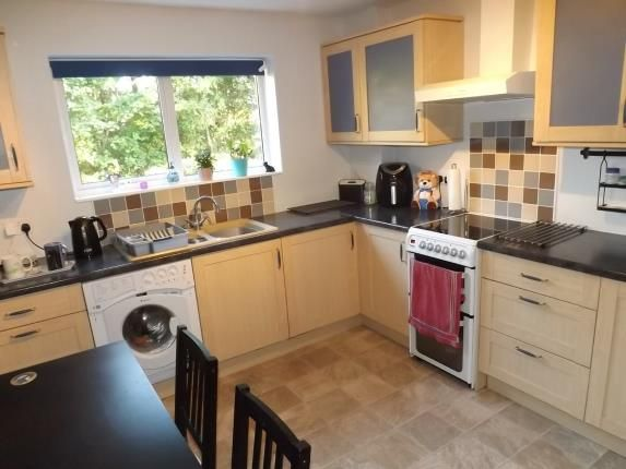 Kitchen Diner of Birkdale, Yate, Bristol, South Gloucestershire BS37
