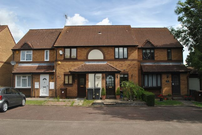 Thumbnail Terraced house to rent in Laurel Fields, Potters Bar
