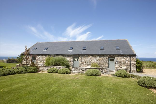 Thumbnail Terraced house for sale in Natures Point, Pistyll, Gwynedd
