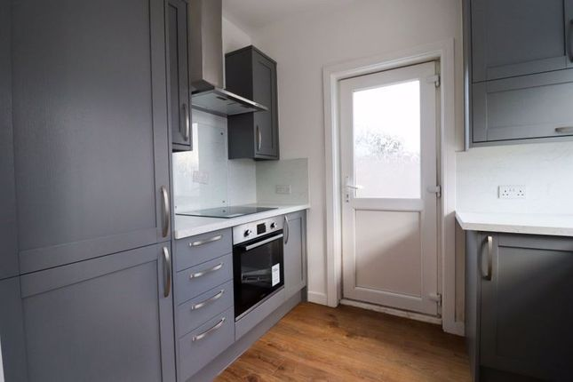 Kitchen of Rosebud Avenue, Winton, Bournemouth BH9