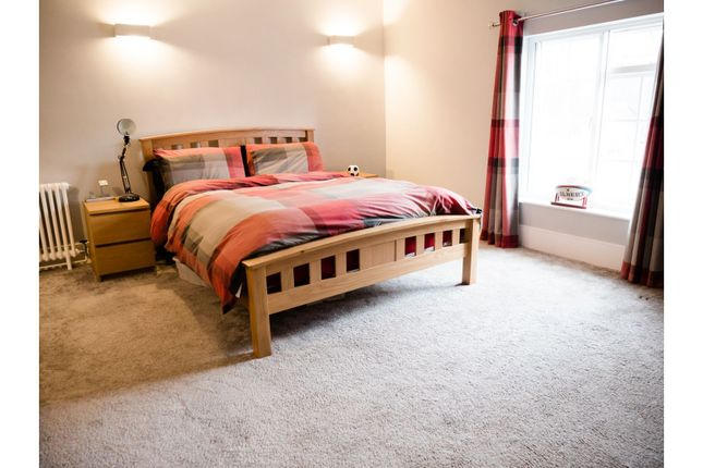 Bedroom Two of Grimesgate, Diseworth, Derby DE74