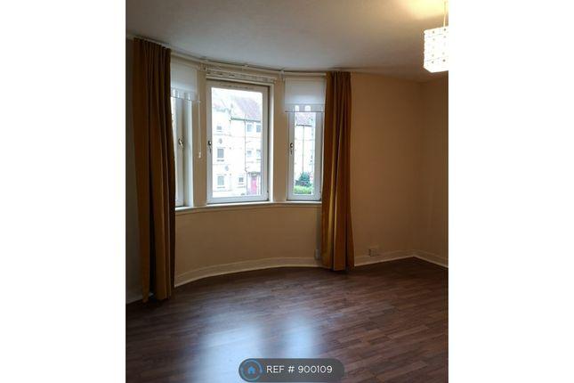 Living Room of Lochend Road South, Edinburgh EH7