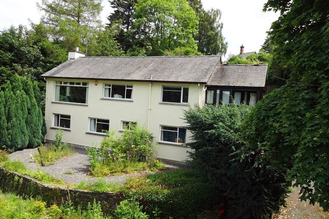 Thumbnail Detached house for sale in Sedbergh Road, Kendal, Cumbria