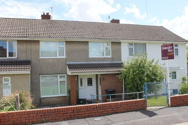 Thumbnail Terraced house for sale in Holders Walk, Long Ashton, Bristol