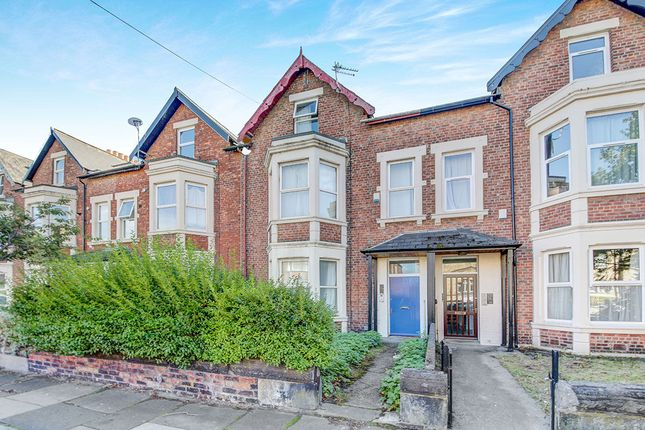 Thumbnail Terraced house for sale in Simonside Terrace, Heaton, Newcastle Upon Tyne