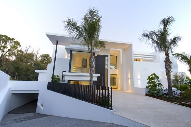Villa for sale in Guadalmina Baja -Casasola Marbella, Malaga, Spain