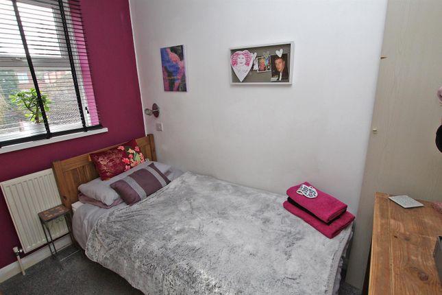 Bedroom 3 of Somersby Road, Woodthorpe, Nottingham NG5